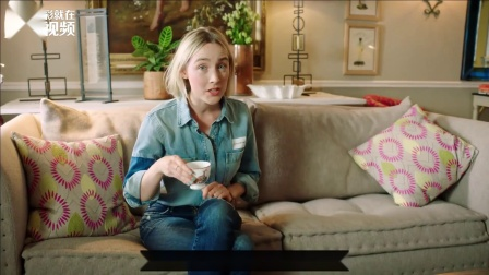 西尔莎·罗南(Saoirse Ronan)73个问题快问快答,7分钟让你了解这位好莱坞当红青年影星!