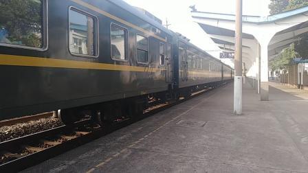 k1157出马鞍山站。