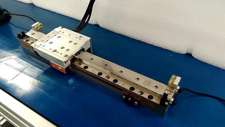 新加坡进口直线电机PCA系列单轴高速点到点运行
