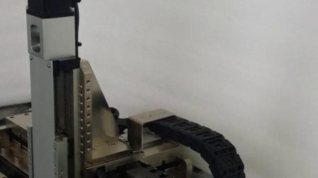 美莱克高精度高速直线电机X轴Y轴Z轴三轴联动定位