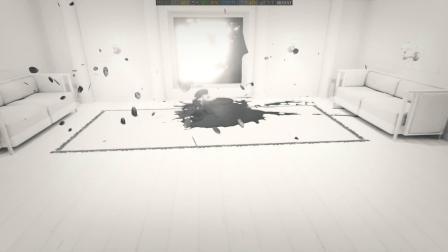 【层层恐惧2】第2期 :黑白风格