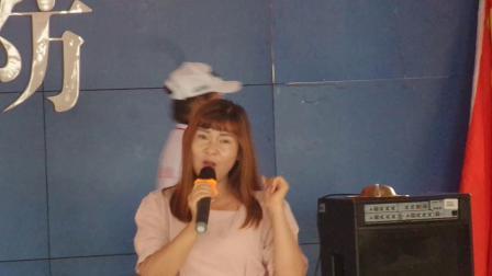 客人来了-演唱者;安英花
