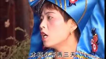 马林,江燕子演唱贵州安顺山歌《离乡别土歌》音乐!