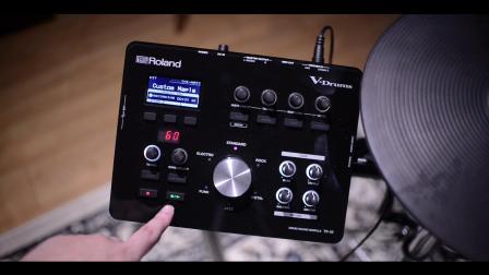 鼓玩 第112期 Roland TD-25音色试听和功能介绍