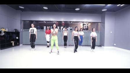 INSPACE舞蹈-Kim老师-Jazz进阶课代课视频