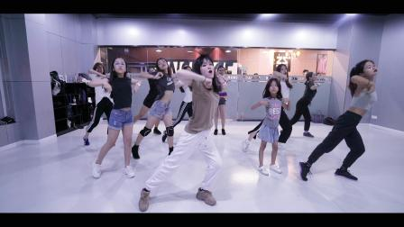 INSPACE舞蹈-MAYI老师-Jazz基础课程视频-Señorita(Part 2)