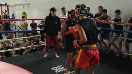 家民拳击2