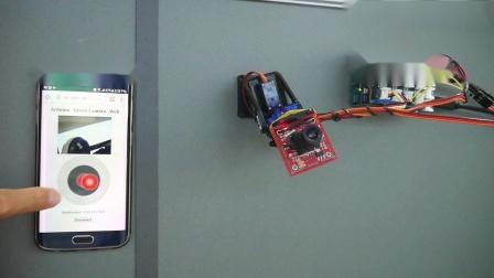 Arduino开源相机应用