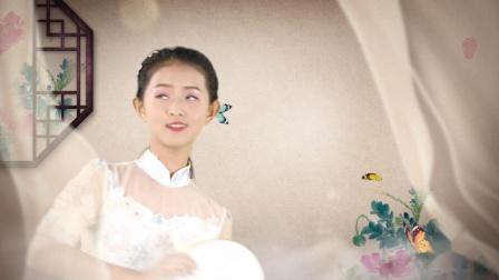 【201】年轮舞蹈【彩蝶飞舞】