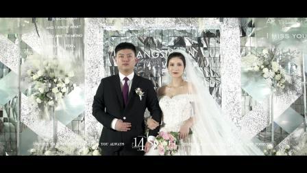 十四行诗-20190711-WANG SI YUAN  &  WEN LU