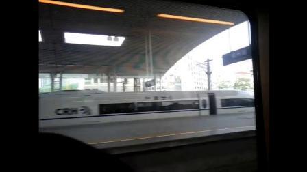 南局福段火车视频19