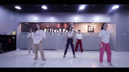 INSPACE舞蹈-妍妍老师-Jazz进阶课程视频-Talk(Part2)