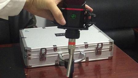 天韵P500配T249套装安安装教程 (完整)