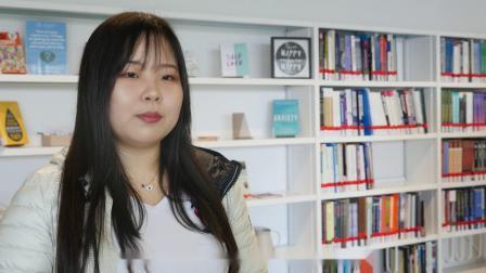 来自口笔译专业的Ruby 分享斯特灵大学的经验