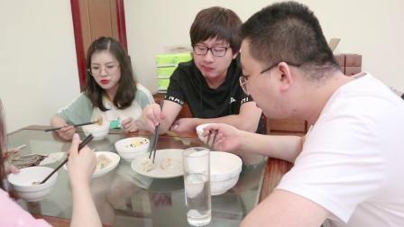 【飘飘然mm】爱心宵夜第一弹:好吃不过饺子……你馋了吗?
