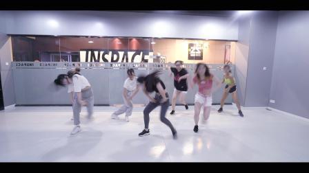 INSPACE舞蹈-Ace老师-Jazz进阶课代课视频-NO ONE