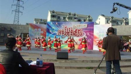 1.广场舞预赛 吉祥颂2014.4
