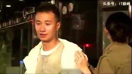 《不二神探》拍摄现场,文章不惧马伊琍在场,大闹陈妍希