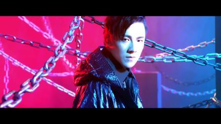 网游《天龙八部》主题曲MV《我行即我道》