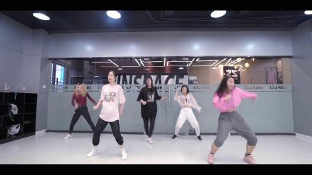 INSPACE舞蹈-Jasper老师-Girl's Style提高课程视频-Girlfriend