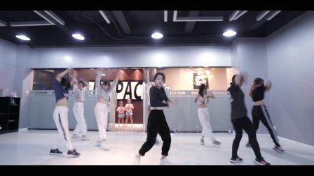 INSPACE舞蹈-Andy老师-Jazz提高课程视频-Juice