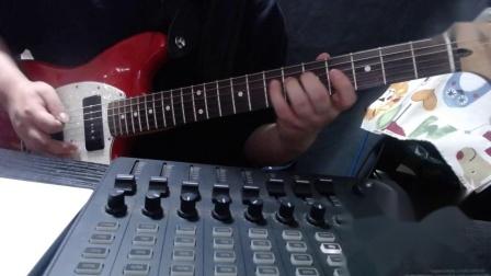 野蜂飞舞电吉他