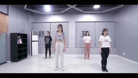 INSPACE舞蹈-Hilee老师-Jazz提高课程视频-Aquarius