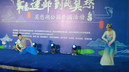 江苏舞之魂艺术剧院--《双人舞》