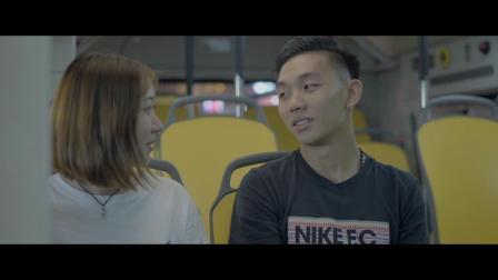 广州公交集团第三公共汽车有限公司第一分公司宣传片《遇爱前行》