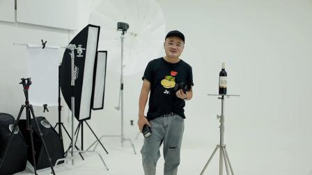 学会用光,两千的相机两万的质感,佳能m50/单灯/广告级大片拍摄教程