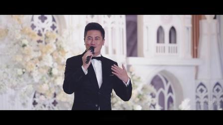 《冈仁波齐》郝鑫主持视频