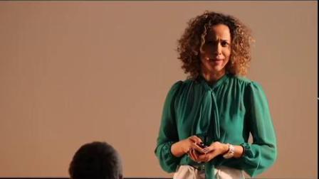 TEDx 演讲:了解选择性缄默症