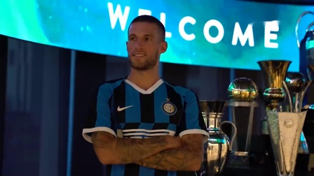 CRISTIANO BIRAGHI'S FIRST DAY AT INTER! #WelcomeCristiano