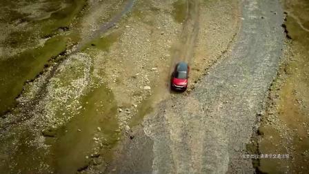 上汽通用雪佛兰创界RS 精锐新悍SUV 30秒广告