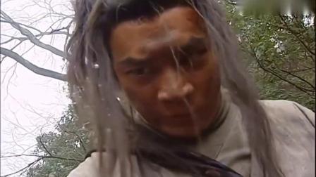 我在武松: 地上武松, 马上林冲果然名不虚传, 打的对手毫无还手之力!截了一段小视频