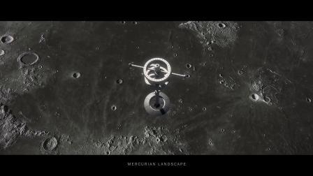 A Voyage Through Our Solar System - by Kristijan Tavcar