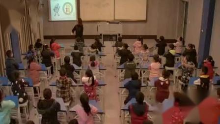 部编版二年级道德与法治上册第三单元11.大家排排队-朱老师优质课视频(配课件教案)