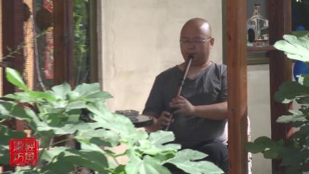 【洞箫】吹奏《若好》-凤箫和鸣演奏