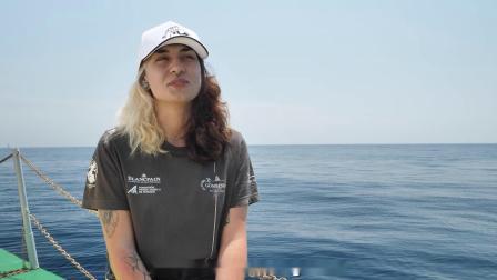 宝珀腔棘鱼探险第五期13