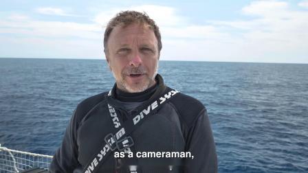 宝珀腔棘鱼探险第五期14