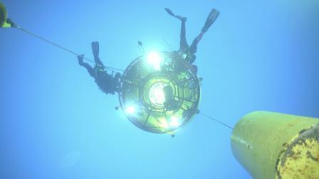 宝珀腔棘鱼探险第五期19