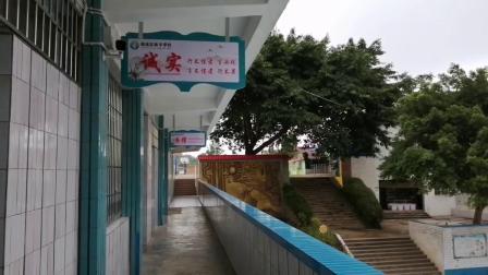 林丰学校校园艺术