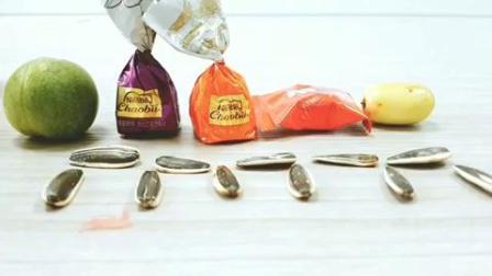 小糖果的世界