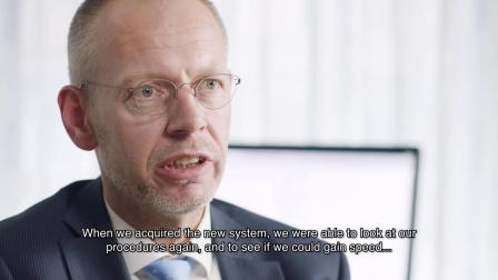 Trailer- Optimizing interventional lab performance with Philips Azurion