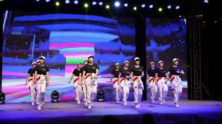 曳步舞:假如有轮回 温岭市酷美曳步舞队