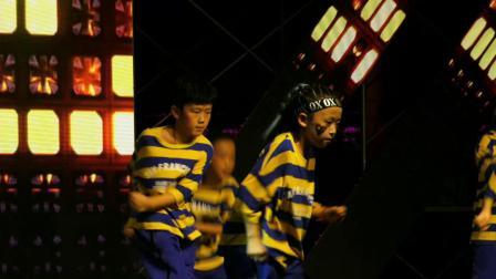 hiphophooray街舞 街舞视频