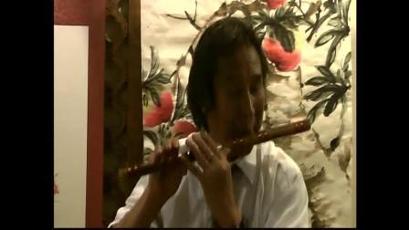 霍拉舞曲-辛正奎先生