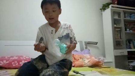 仿真AWM玩具视频