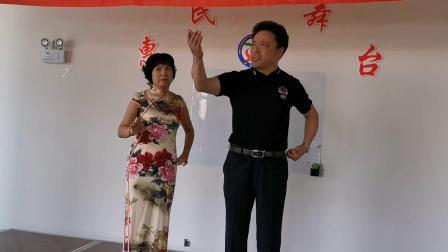 [戏苑京韵]大连红岩戏迷俱乐部社区演出