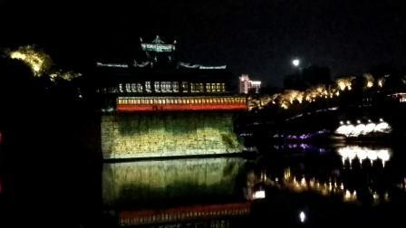 自贡2019恐龙灯光节